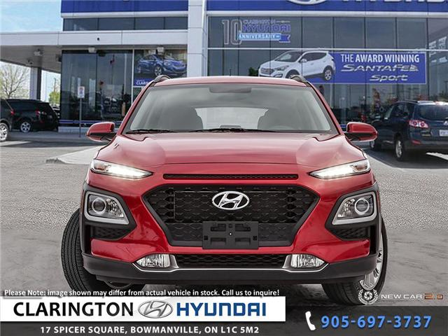 2019 Hyundai KONA 2.0L Preferred (Stk: 19191) in Clarington - Image 2 of 24