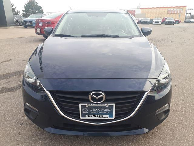 2015 Mazda Mazda3 GS (Stk: P5905) in Milton - Image 2 of 11