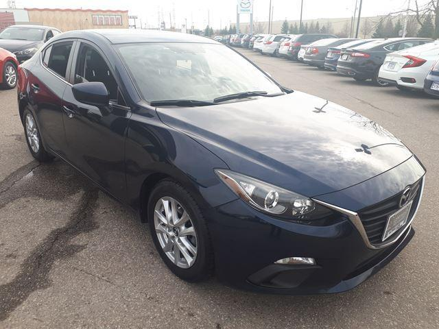 2015 Mazda Mazda3 GS (Stk: P5905) in Milton - Image 3 of 11