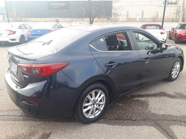 2015 Mazda Mazda3 GS (Stk: P5905) in Milton - Image 4 of 11