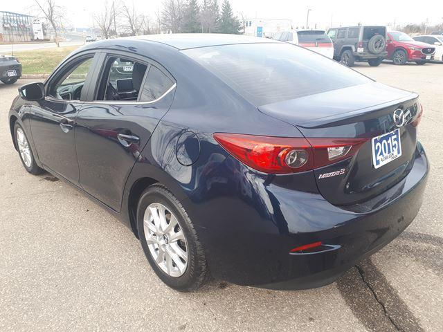 2015 Mazda Mazda3 GS (Stk: P5905) in Milton - Image 5 of 11