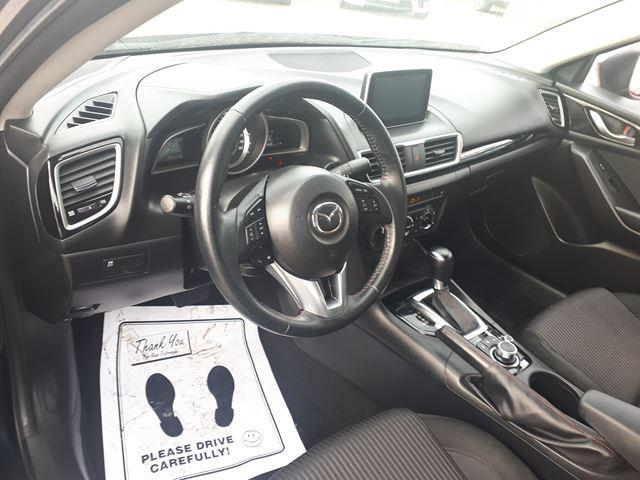 2015 Mazda Mazda3 GS (Stk: P5905) in Milton - Image 7 of 11