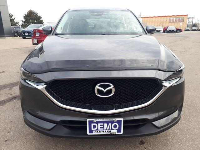 2018 Mazda CX-5 GT (Stk: H1678) in Milton - Image 2 of 12