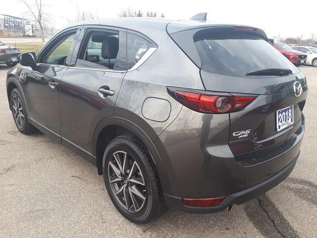 2018 Mazda CX-5 GT (Stk: H1678) in Milton - Image 5 of 12