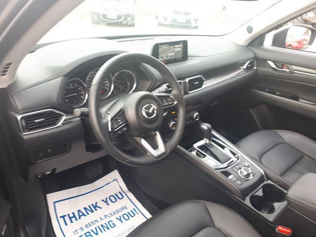 2018 Mazda CX-5 GT (Stk: H1678) in Milton - Image 7 of 12