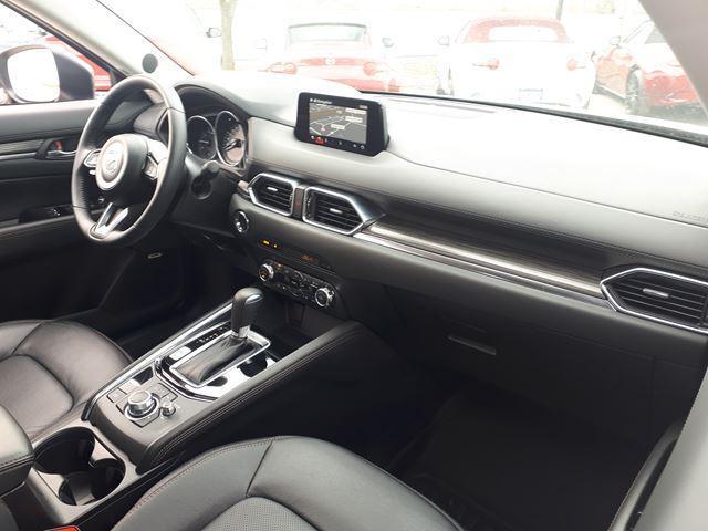 2018 Mazda CX-5 GT (Stk: H1678) in Milton - Image 8 of 12