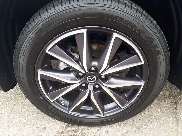 2018 Mazda CX-5 GT (Stk: H1678) in Milton - Image 10 of 12
