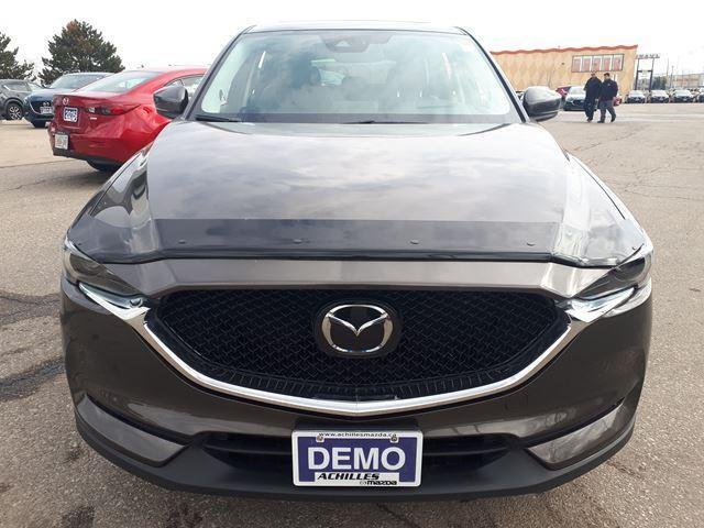 2019 Mazda CX-5 GT (Stk: H1808) in Milton - Image 2 of 12