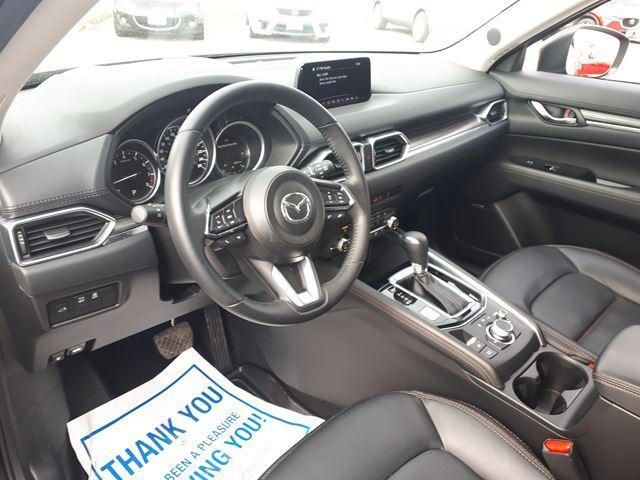 2019 Mazda CX-5 GT (Stk: H1808) in Milton - Image 6 of 12
