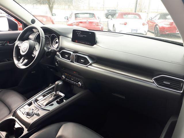 2019 Mazda CX-5 GT (Stk: H1808) in Milton - Image 8 of 12