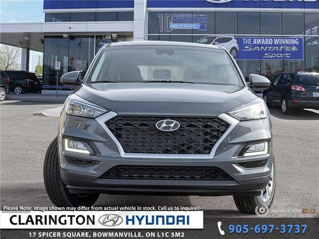 2019 Hyundai Tucson Essential w/Safety Package (Stk: 19183) in Clarington - Image 2 of 23