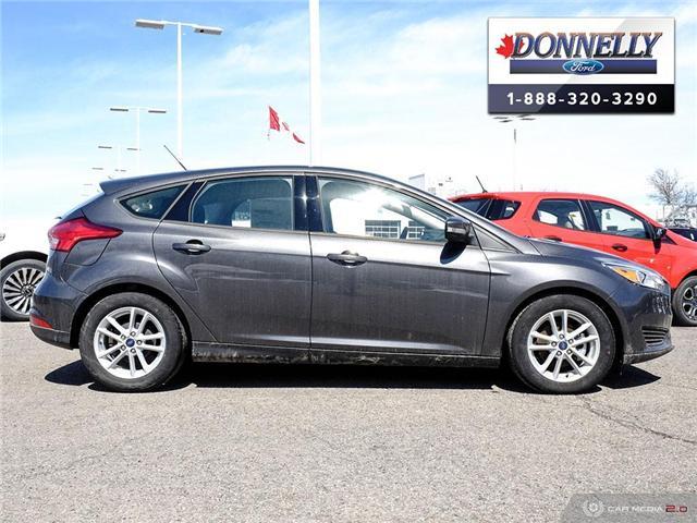 2018 Ford Focus SE (Stk: DR2219) in Ottawa - Image 3 of 27