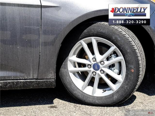 2018 Ford Focus SE (Stk: DR2219) in Ottawa - Image 6 of 27