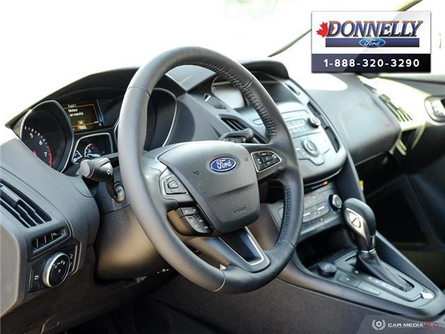 2018 Ford Focus SE (Stk: DR2219) in Ottawa - Image 13 of 27