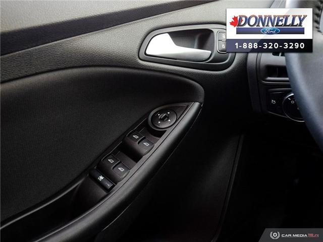 2018 Ford Focus SE (Stk: DR2219) in Ottawa - Image 17 of 27