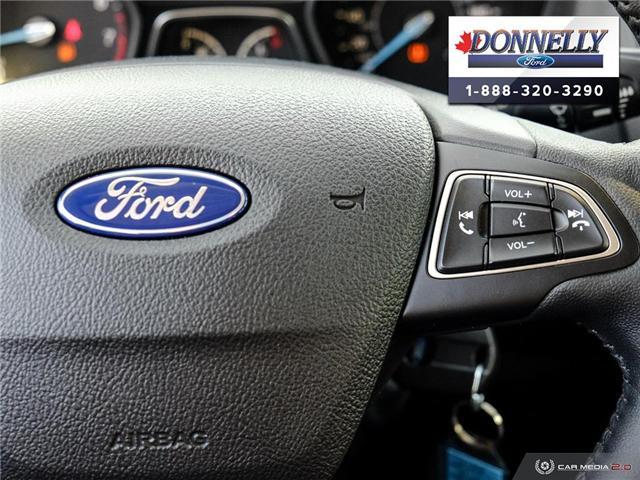2018 Ford Focus SE (Stk: DR2219) in Ottawa - Image 18 of 27