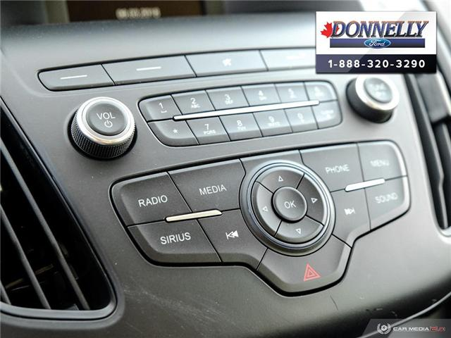 2018 Ford Focus SE (Stk: DR2219) in Ottawa - Image 22 of 27
