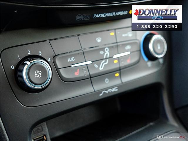2018 Ford Focus SE (Stk: DR2219) in Ottawa - Image 23 of 27