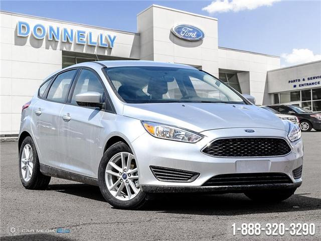 2018 Ford Focus SE (Stk: DR2217) in Ottawa - Image 1 of 27