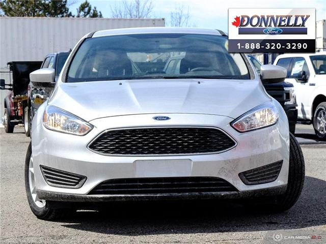 2018 Ford Focus SE (Stk: DR2217) in Ottawa - Image 2 of 27