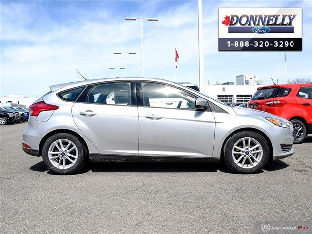 2018 Ford Focus SE (Stk: DR2217) in Ottawa - Image 3 of 27