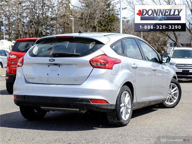 2018 Ford Focus SE (Stk: DR2217) in Ottawa - Image 4 of 27