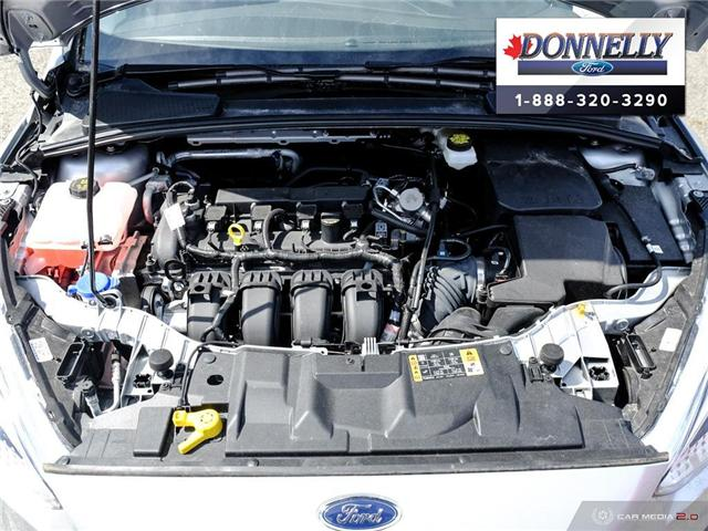 2018 Ford Focus SE (Stk: DR2217) in Ottawa - Image 8 of 27