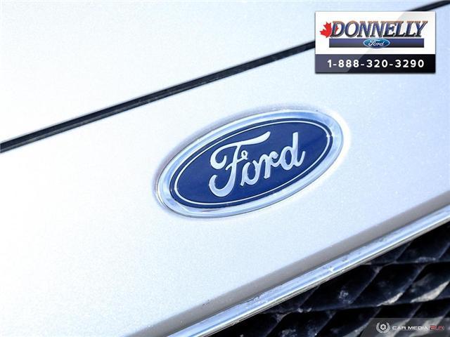 2018 Ford Focus SE (Stk: DR2217) in Ottawa - Image 9 of 27