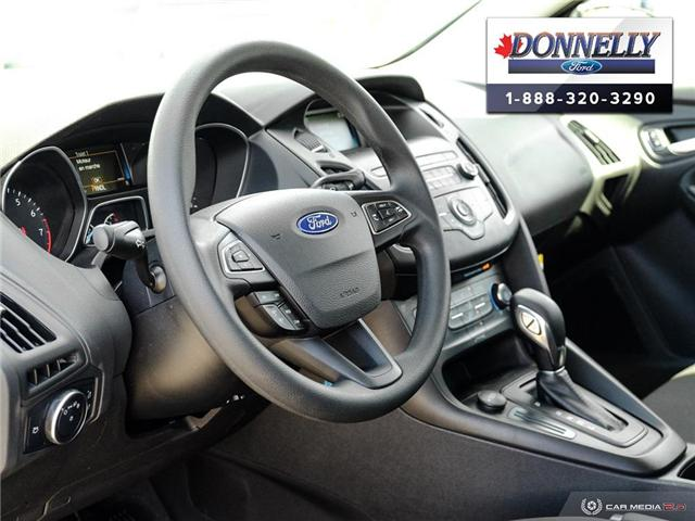 2018 Ford Focus SE (Stk: DR2217) in Ottawa - Image 13 of 27