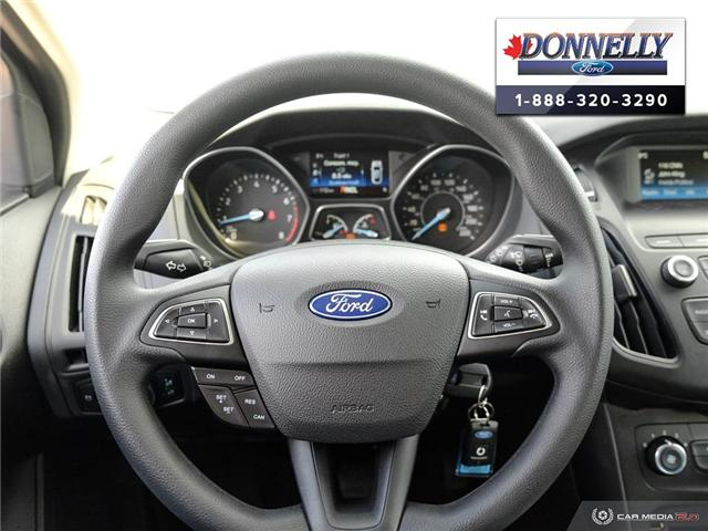 2018 Ford Focus SE (Stk: DR2217) in Ottawa - Image 14 of 27