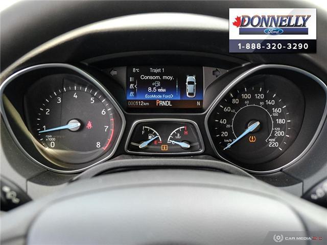 2018 Ford Focus SE (Stk: DR2217) in Ottawa - Image 15 of 27