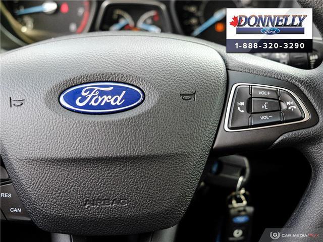 2018 Ford Focus SE (Stk: DR2217) in Ottawa - Image 18 of 27
