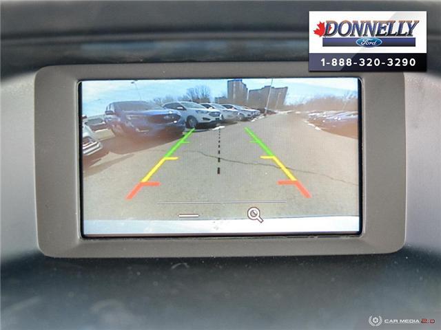 2018 Ford Focus SE (Stk: DR2217) in Ottawa - Image 21 of 27