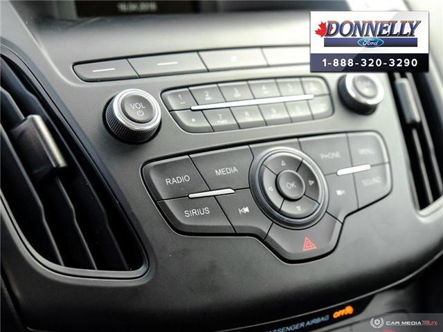 2018 Ford Focus SE (Stk: DR2217) in Ottawa - Image 22 of 27