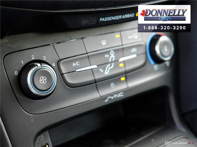 2018 Ford Focus SE (Stk: DR2217) in Ottawa - Image 23 of 27
