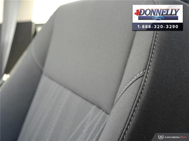 2018 Ford Focus SE (Stk: DR2217) in Ottawa - Image 24 of 27