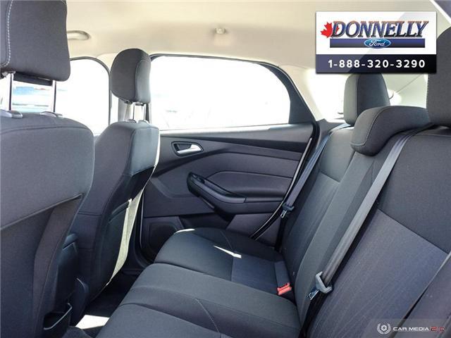2018 Ford Focus SE (Stk: DR2217) in Ottawa - Image 26 of 27