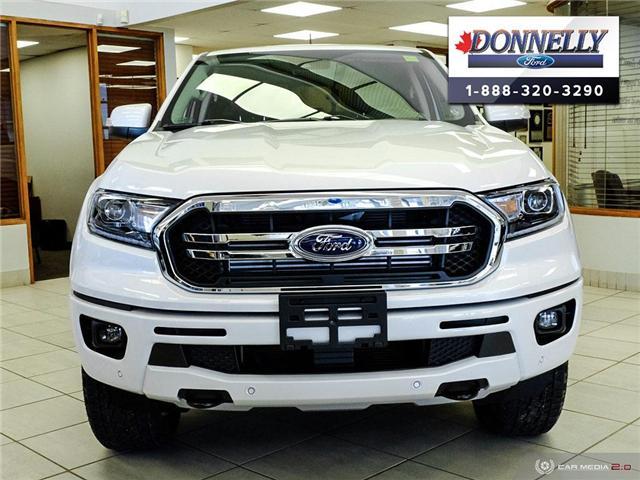 2019 Ford Ranger  (Stk: DS564) in Ottawa - Image 2 of 27