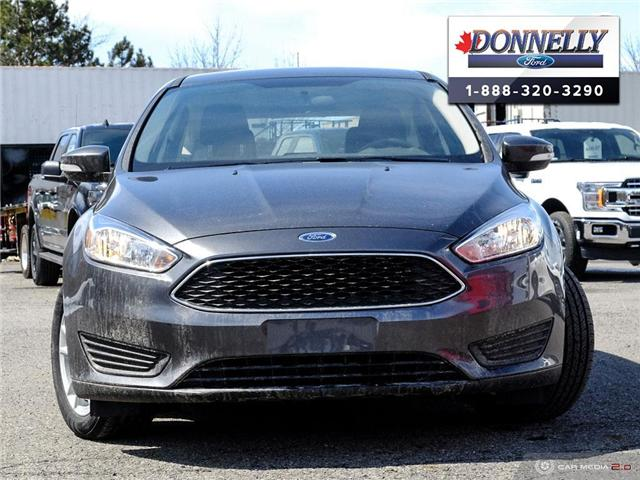 2018 Ford Focus SE (Stk: DR2218) in Ottawa - Image 2 of 27