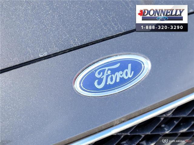 2018 Ford Focus SE (Stk: DR2218) in Ottawa - Image 9 of 27
