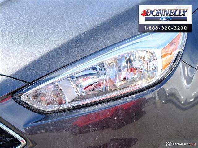 2018 Ford Focus SE (Stk: DR2218) in Ottawa - Image 10 of 27