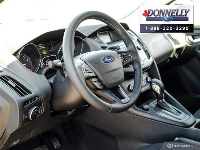 2018 Ford Focus SE (Stk: DR2218) in Ottawa - Image 13 of 27