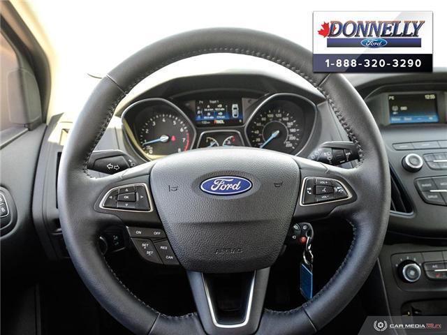 2018 Ford Focus SE (Stk: DR2218) in Ottawa - Image 14 of 27
