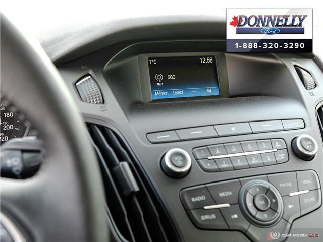 2018 Ford Focus SE (Stk: DR2218) in Ottawa - Image 20 of 27