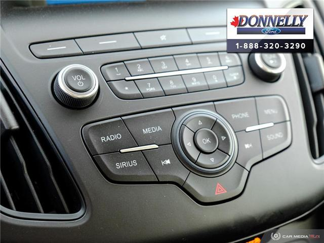 2018 Ford Focus SE (Stk: DR2218) in Ottawa - Image 22 of 27
