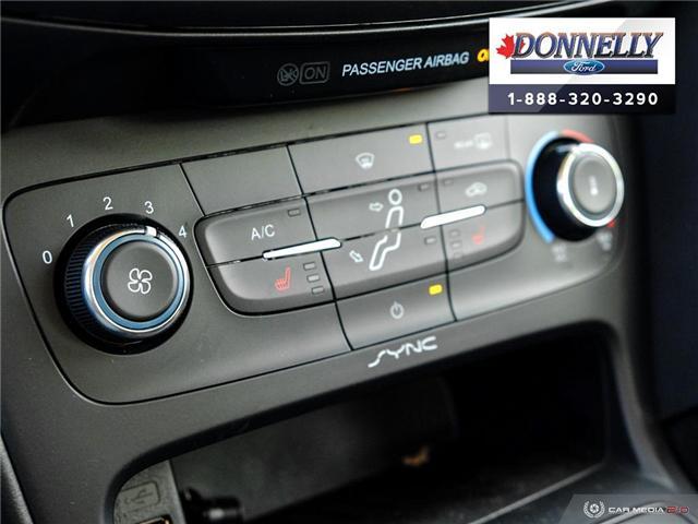 2018 Ford Focus SE (Stk: DR2218) in Ottawa - Image 23 of 27