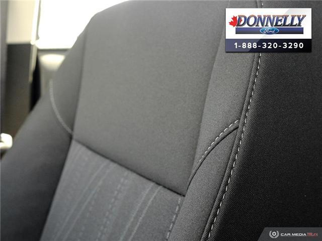 2018 Ford Focus SE (Stk: DR2218) in Ottawa - Image 24 of 27