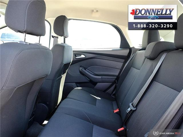 2018 Ford Focus SE (Stk: DR2218) in Ottawa - Image 26 of 27