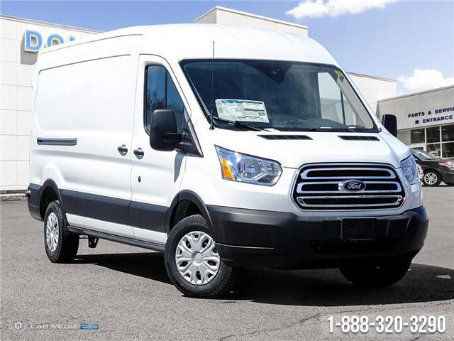 2019 Ford Transit-250 Base (Stk: DS148) in Ottawa - Image 1 of 27
