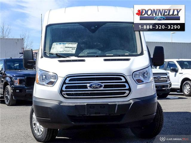 2019 Ford Transit-250 Base (Stk: DS148) in Ottawa - Image 2 of 27